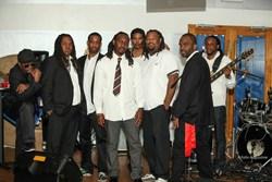 Reinjah Band