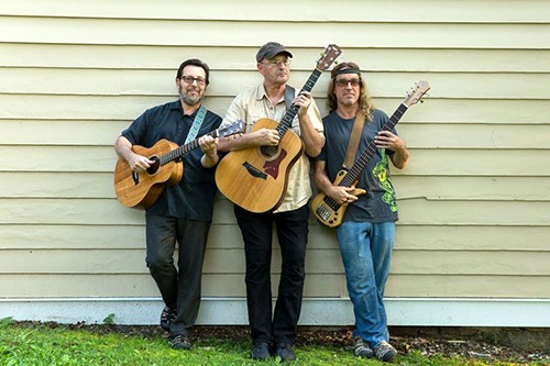 Riverrun Trio