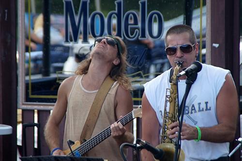 Cadillac Brothers